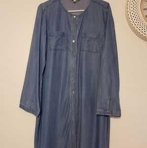 Bluejean Dress Great Condition